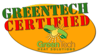 Green Tech Certified